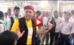 NSPA: 24 street performers celebrate Gandhi Jayanti with Mumbai