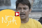 NSPA | Achchhai and KK Singh at Equal Streets