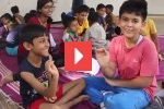 NSPA Community Camp: Comedy nights with Kapil game