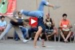 NSPA: Brazil comes to Juhu! Capoeira India at Pushpa Narsee Park
