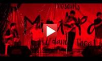NSPA | Hey Bhagwaan - Folk Masti