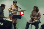 NSPA: Busking at the Hive #4 - A fusion of English and Marathi