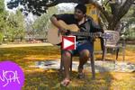 NSPA | AUDITIONS 2015 | Dharmaj Joshi - Jail House Rock