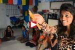 NSPA: A Day of Kranti - Art Literacy Workshop