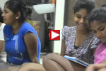 NSPA | Suresh Kala at Kranti NGO | Art Literacy Workshop