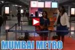 NSPA: Anusha & Rachel - Mumbai Metro