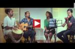 NSPA: Kabir Rock meets Goan Folk
