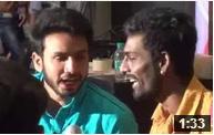 NSPA:Ram Trio at Oberoi Mall, Goregon
