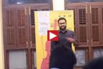 NSPA: The Poetry Club, Mumbai