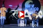 NSPA | RAM Trio | MaricoEvenings | Ma Rewa