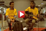NSPA | Kaustubh and Rohit | Tere Bin Sanu - Cover