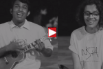 NSPA: Valentines Day Special (All of Me - John Legend : Cover)