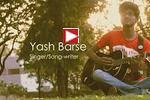 NSPA | Yash Barse - Tanha Dil - Shaan (Cover)