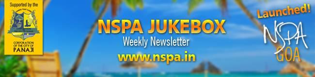 NSPA Jukebox