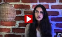 Spoken Word Poetry: Video Web Series #5