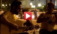 An instrumental serenade