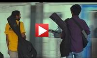 NSPA | Maaeri | Inside Mumbai Metro | Yash Barse, Rahul Iyer