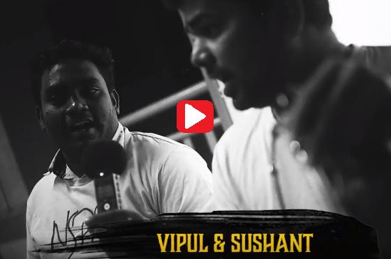 Sufi Medley | Ravi Asopa & Gladson Peter