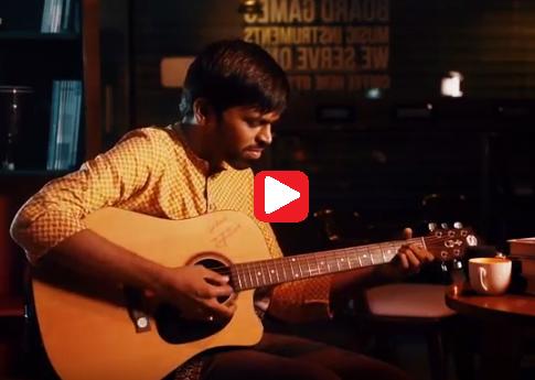 Jana Gana Mana | Instrumental l Vipul Panchal