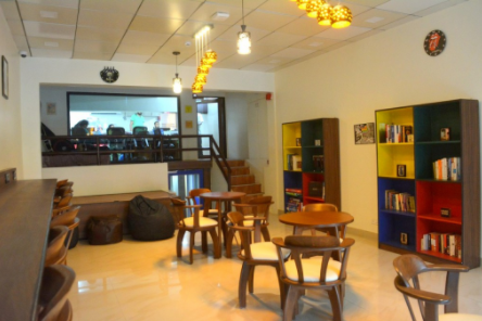 5 Indian Cafes Art Lovers Must Visit