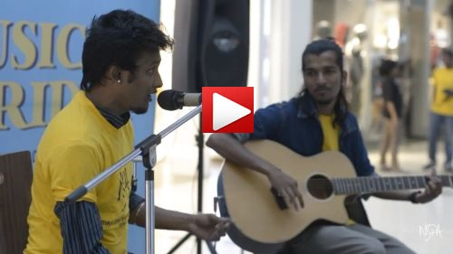 Sagar and Rohit - Doorie (Atif Aslam Cover)