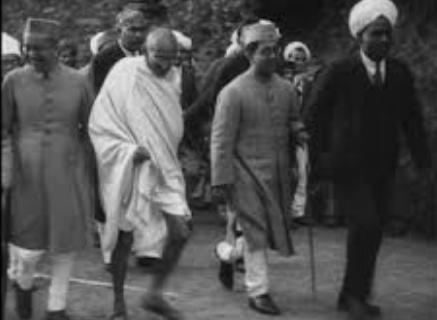 10 Inspiring MK Gandhi Quotes