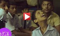 NSPA | Art Literacy at Ramkrishna Paramhans School