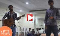 NSPA Auditions | Hoshwalon Ko Khabar Kya - Jagjit Singh