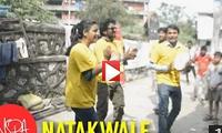 NSPA | Natakwale - Street Play