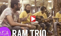 NSPA | Ram Trio - Tauba Tauba (Kailash Kher Cover)
