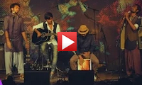 NSPA | Maula by Ram Trio at Blue Frog, Mumbai
