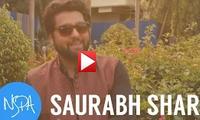NSPA Talks | Saurabh Sharma on NSPA and Busking on Streets