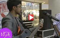 NSPA | Suraj and Shannon - Infinity Mall