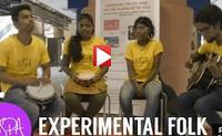 NSPA | Experimental Folk | Rabba Yaar Mila De