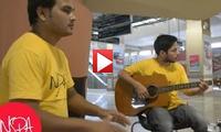NSPA| Vipin Heero and Kailash Jadhav - Kabir Folk