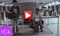 NSPA | This Love - Maroon 5 (Cover) | Yash Barse & Rahul Iyer