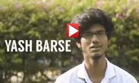 NSPA Talks | Yash Barse on Busking, Equal Streets and Music